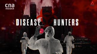 Disease Hunters