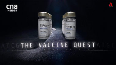 The Vaccine Quest
