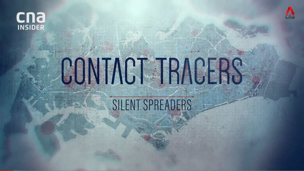 Contact Tracers