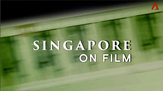Singapore On Film