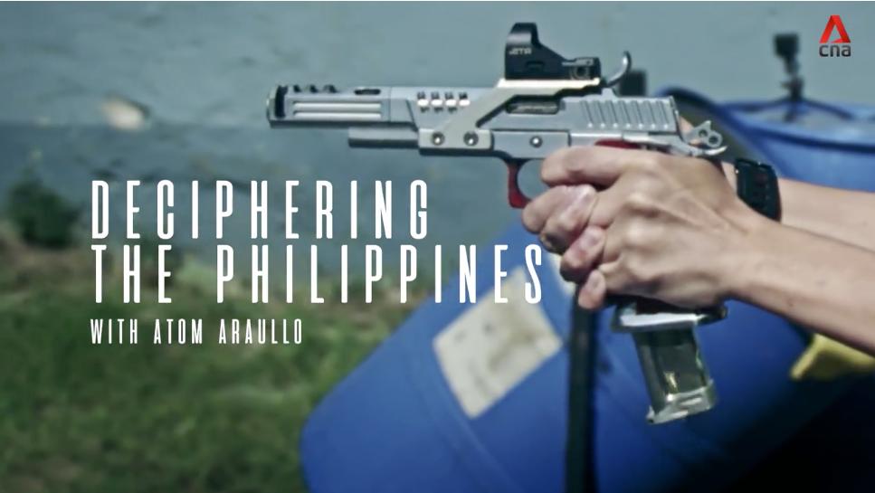 Deciphering The Philippines