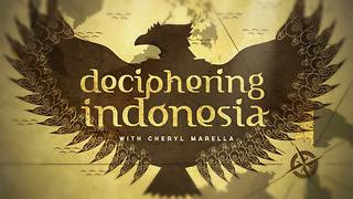 Deciphering Indonesia