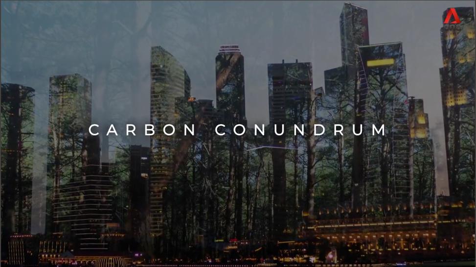 Carbon Conundrum