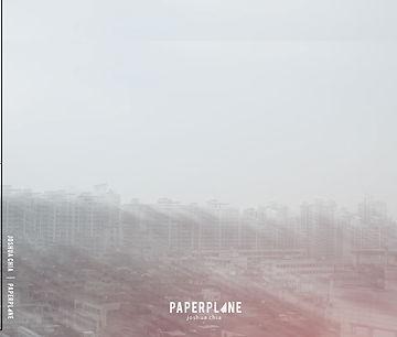 Paper Plane Album - Joshua Chia