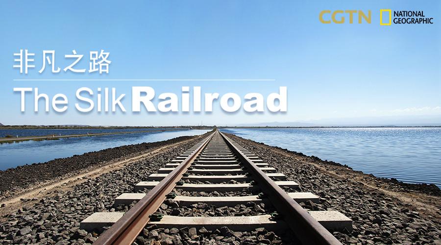 The Silk Railroad