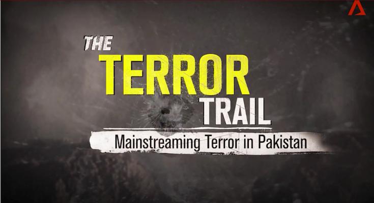 The Terror Trail