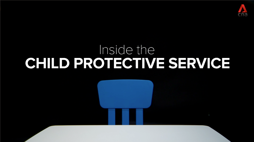 Inside The Child Protective Service