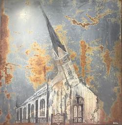 falling church