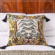Tigris House of Hackney