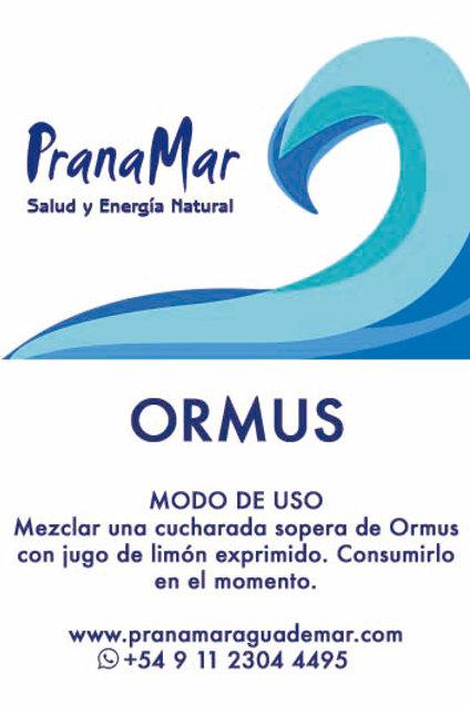 Ormus 500 ml