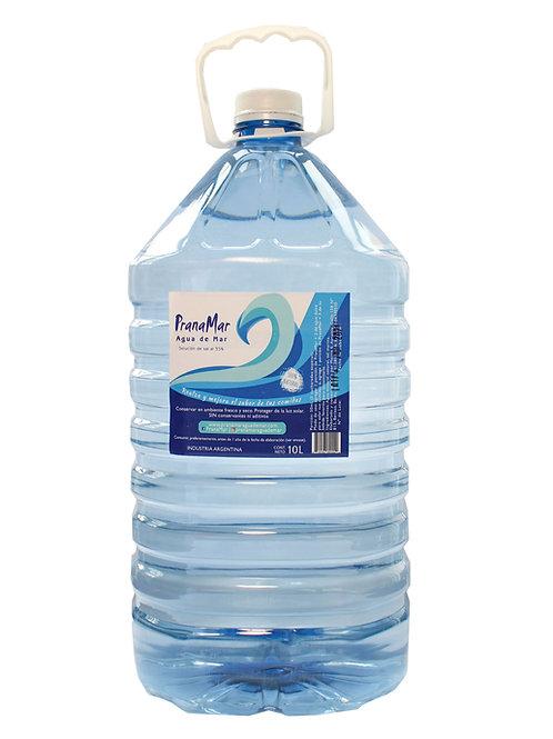 Bidón de 10 litros