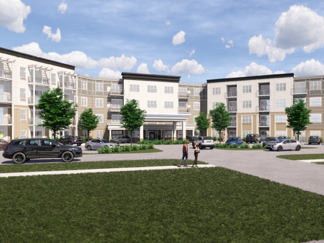 Development 65 proposes senior living in St. Anthony Village