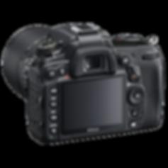 Lollypop Media Camera DSLR