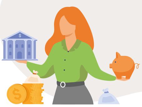 Finanzas para mortales: una guía en lectura fácil para saber cómo manejar tu dinero