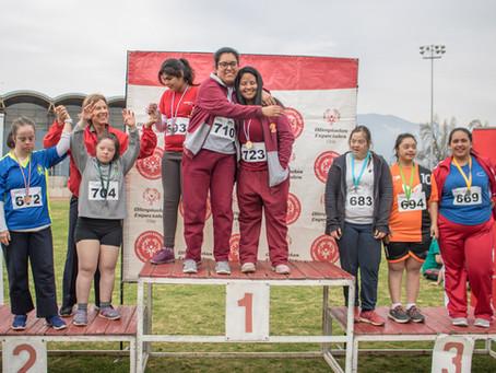 Fedachi y Olimpiadas Especiales anuncian ciclo de charlas sobre inclusión en el atletismo