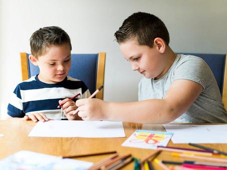Más de 200 estudiantes de Quilicura crean cuentos y dibujos para promover la inclusión