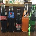 Bottled Pop
