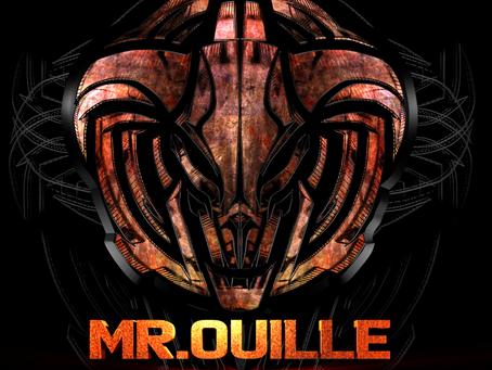 Mr Ouille - Slaves (IPN04 Frenchcore)