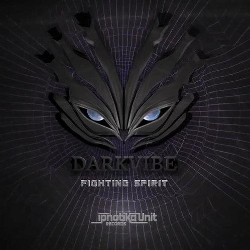 Darkvibe - Fighting Spirit IPN01