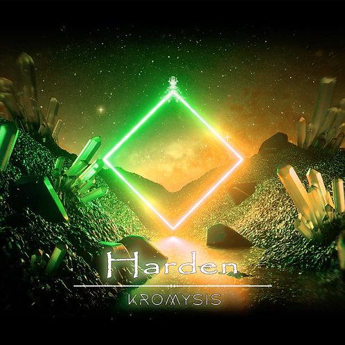 Kromysis - Harden (IPN19 Hardstyle)