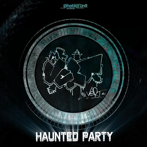 Mr Vert - Haunted Party