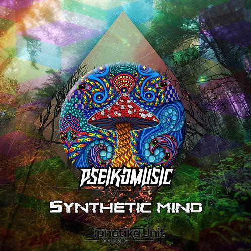 Pseikomusic - Synthetic minds (IPN12)