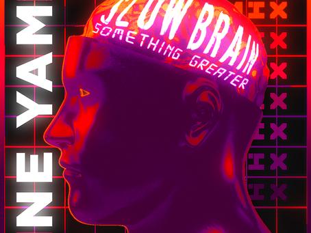 Slow Brain - Something Greater ( Ne Yam Remix IPN08)