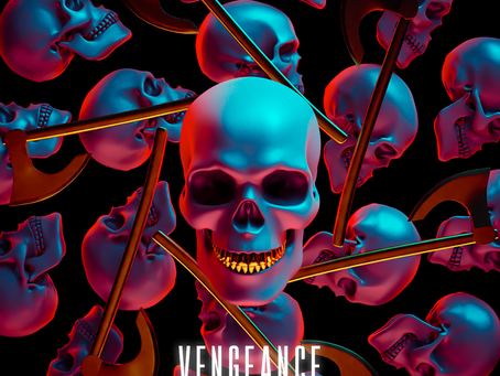 Sid Jenkins - Vengeance