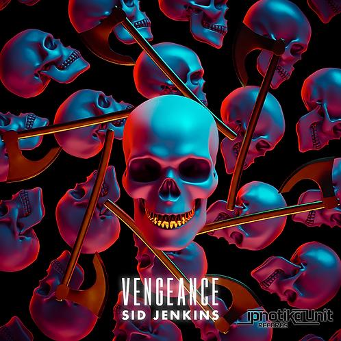 Sid Jenkins - Vengeance (IPN03)