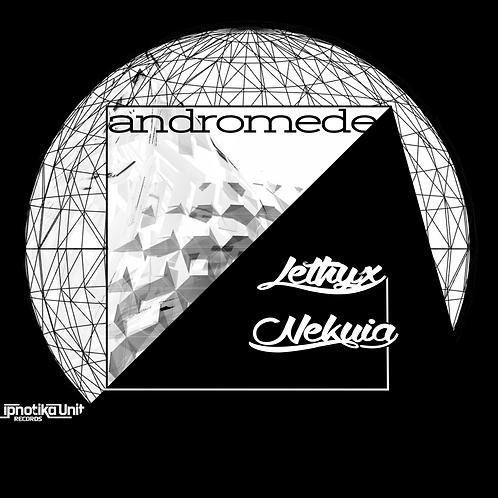 Lethyx Nekuia - Andromede