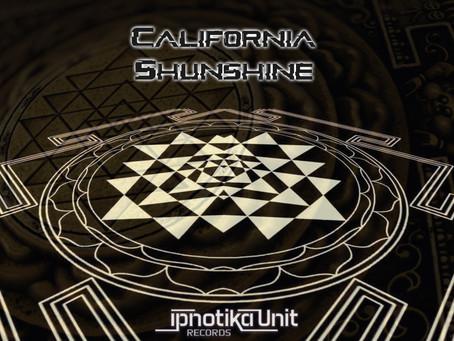 Lenfred & Pseikomusic - California Sunhine (Psytrance)