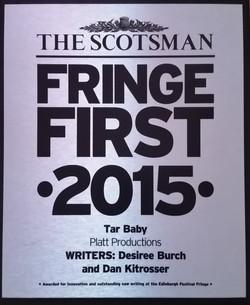 Fringe First award.jpg
