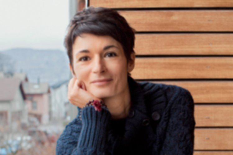 Valérie Bourdeau thérapeute