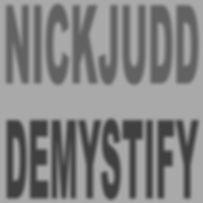 Nick Judd - Demystify - Front.jpg