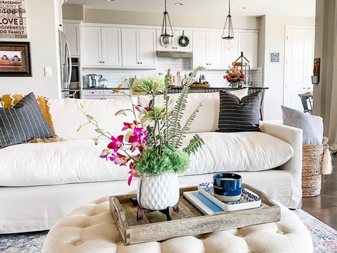 The Brynn Sofa, My Humble Opinion