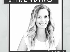 Trending With Trish - Target Tuesdays