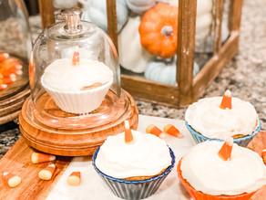 Pumpkin Spice & Everything Nice