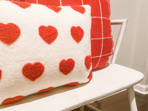 Get Your Home Valentine's Day Ready