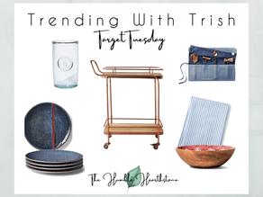 Trending With Trish - Target Tuesdays Levi's x Target
