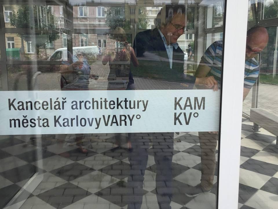KAM KV