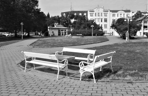 Veřejné prostory