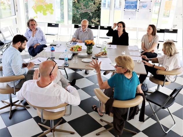 5. zasedání odborné rady