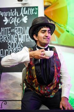 Vineet - I Wander - TILT Performance Gro