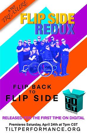 FLIPSIDE REDUX - A TILT Treasure