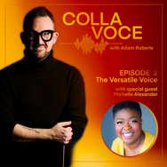 The Versatile Voice