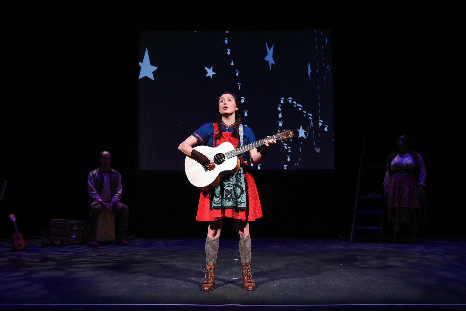 Gretel! - World Premiere Theatre Heroes | Austin TX  Paramount Theatre