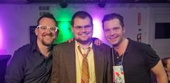 Adam, Blake, Nick - I Wander - TILT Perf