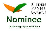 B. Iden Payne Award - All Access - TILT