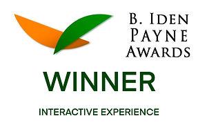 B. Iden Payne Award - Game Night - TILT