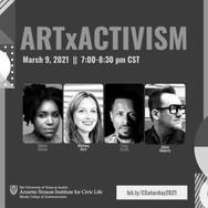 ArtxActivism